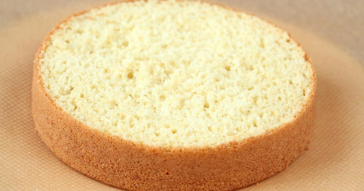 Pan di spagna, una ricetta per mille preparazioni