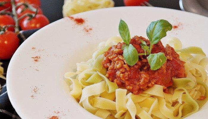 italiani e cibo i 10 piatti preferiti