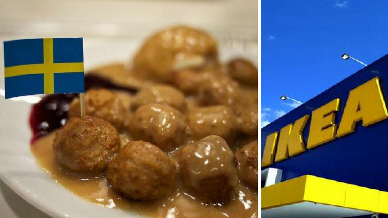 Polpette IKEA, la verità è che sono turche