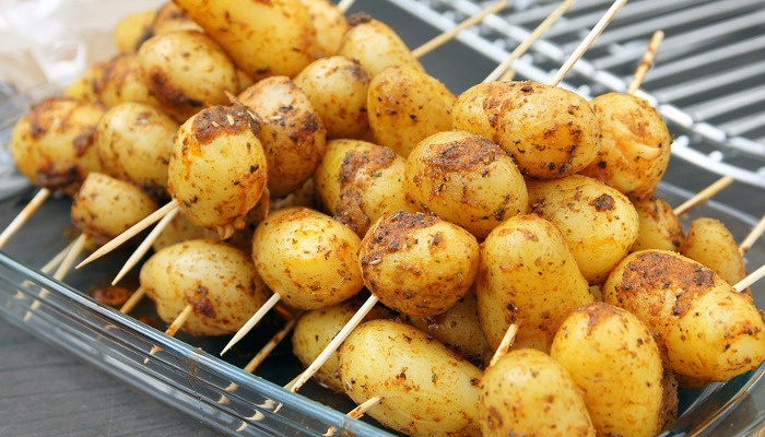 ricette patate
