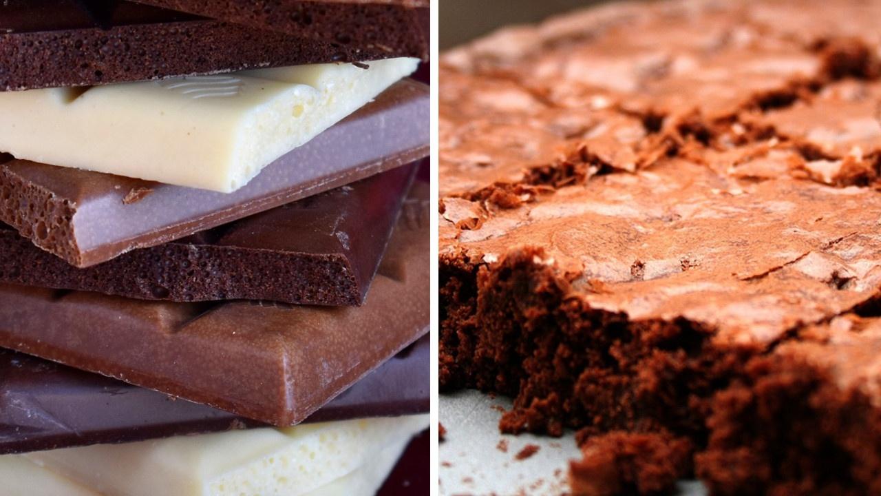 cioccolato avanzato ricette