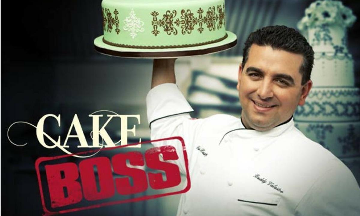 Il Boss delle Torte: com'era e com'è adesso dopo la dieta
