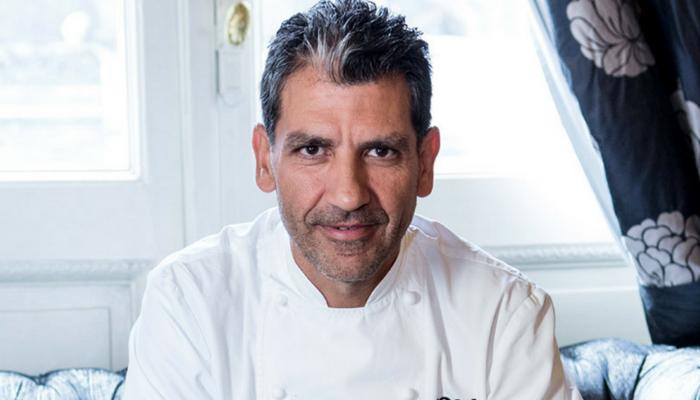Paco Roncero chef ristorante più caro al mondo