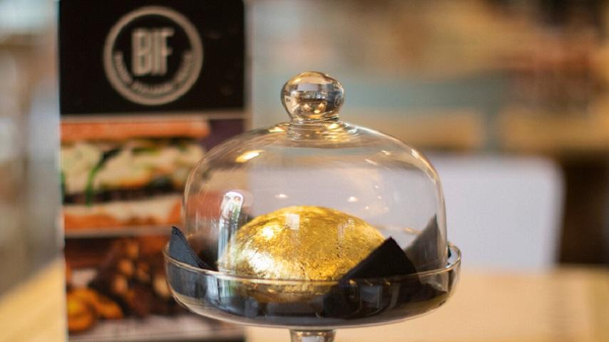 Hamburger oro