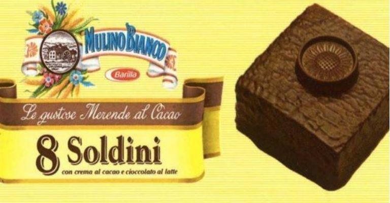 Merende anni '80 Soldino