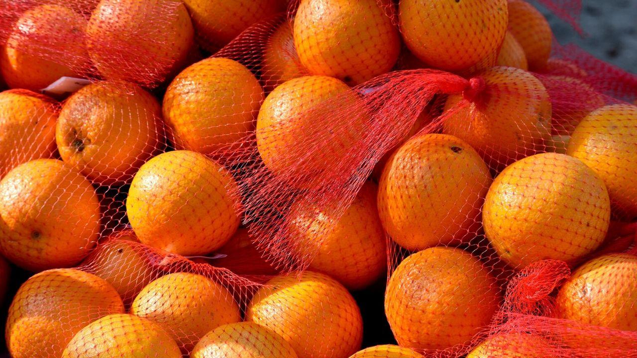retina di arance
