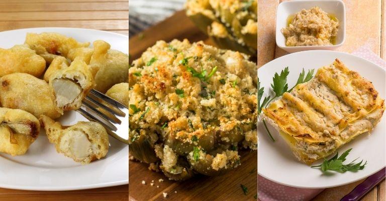 ricette-carciofi