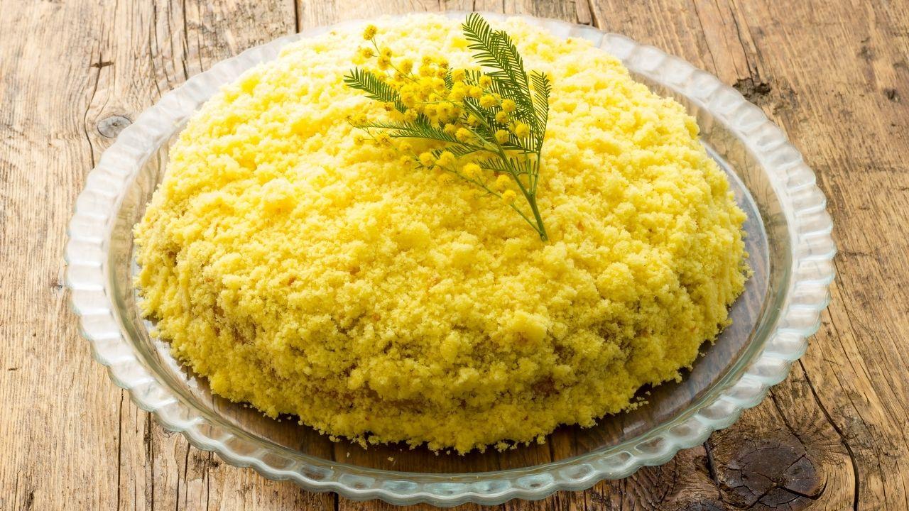 torta-mimosa-ricetta